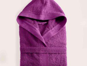Μπουρνούζι Amadeus Purple Ρυθμός X-Large XL
