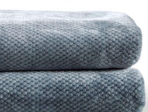 Κουβέρτα Bella 01 Blue Kentia Ημίδιπλο 180x240cm