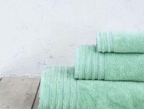 Πετσέτα Vista – Emerald Green Nima Σώματος 90x150cm
