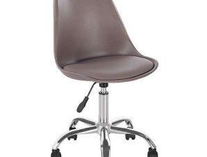 Καρέκλα Γραφείου Martin ΕΟ201,3W 51x55x81/91cm Beige-Sand