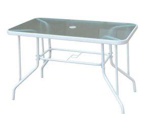 Τραπέζι Baleno Ε2403,4 110x60x71cm White