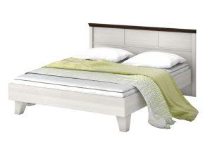 Κρεβάτι Lavenda 205Χ165Χ95 cm TO-160BED Υπέρδιπλo