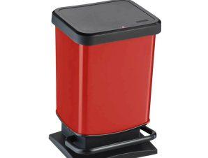 Κάδος Απορριμμάτων Paso 20lt 06981.001 Red