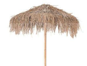 Ομπρέλα Φυσικό Χόρτο 05-0076 Φ 2,00 m